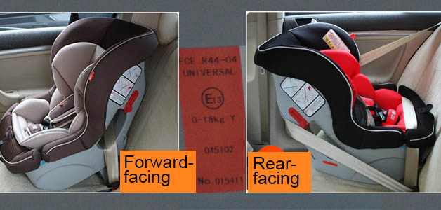 baby car seat for rental