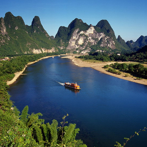 guilin classical tour