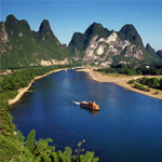 guilin calssical tour