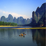 one day li river cruise