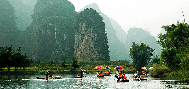 Yangshuo Highlights